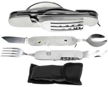Camping Utensils Cookware Tool Set
