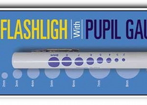 Penlight, Pupil Light, Bulk