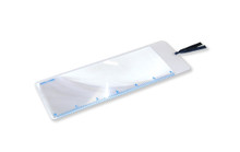 Page Reading Magnifier , Bookmark & Ruler , MagniMark , MM-22 , MM-22-bkmrk