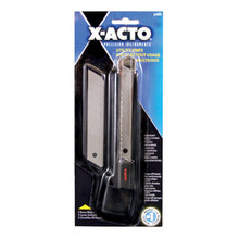 X-ACTO Heavy Duty Snap Off Utility Knife X3243