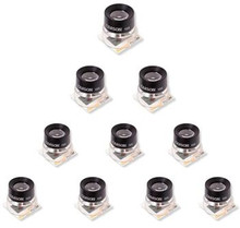 Carson 10X Magnifier LumiLoupe LL-10 Bulk qty 10 , LL-10x10, Bulk-LL-10