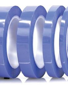 "PCB Electroplating Plating Tape 2"" 48mm x 72 yds, 273TB, Blue"