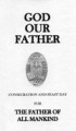 God Our Father Consecration Ebook
