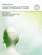Singapore Discovering Mathematics, 1A student & Teacher Guide