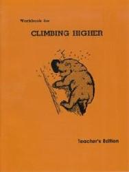 Climbing Higher 2, Teacher Edition for Workbook