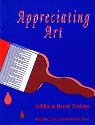 Appreciating Art 1