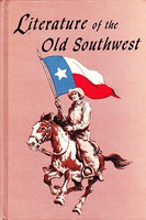 Literature of the Old Southwest