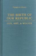 Birth of Our Republic: text, workbook & Key, Teacher Manual