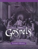 Veritas 5 Gospels, Teacher Manual