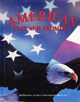 America's Past and Promise