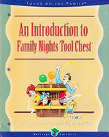 Introduction to Family Nights Tool Chest