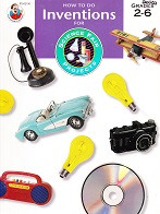 How to do Inventions for Science Fair Projects