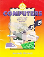 Computers: Technology, Electronics, Internet