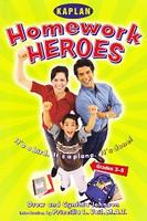 Kaplan Homework Heroes, Grades 3-5