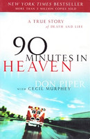 90 Minutes in Heaven: True Story of Death and Life