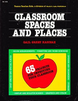 Classroom Spaces and Places