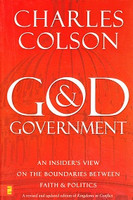 God & Government: An Insider's View on Faith & Politics