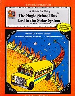 Magic School Bus Lost in the Solar System Classroom Guide