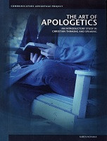 Art of Apologetics: Christian Thinking and Speaking
