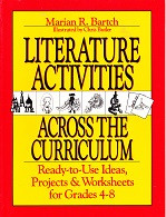 Literature Activities Across the Curriculum