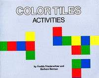 Color Tiles Activities