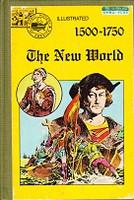 1500-1750, The New World