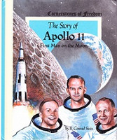 Story of Apollo 11: First Man on the Moon