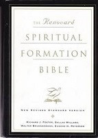 Renovare Spiritual Formation Bible, NRSV