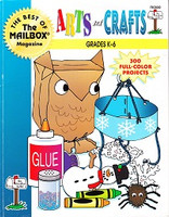 Arts and Crafts, Grades K-6