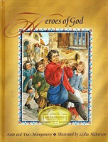 Heroes of God: 15 Exciting Stories (DEL-W1106)