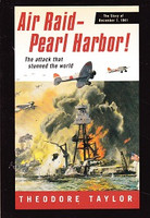 Air Raid--Pearl Harbor! The Story of December 7, 1941 (KELD02829)