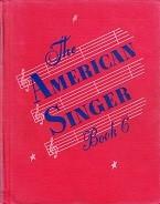 American Singer, Book 6 (KELD03594)