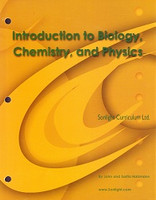 Science 6: Intro to Biology, Chemistry and Physics, Instruct (KIEJ0413)