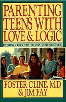 Parenting Teens with Love & Logic (LOLK02044)