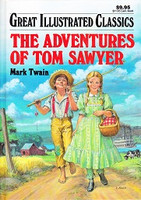 Adventures of Tom Sawyer (SLL09343)