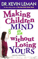 Making Children Mind Without Losing Yours (SLL09907)