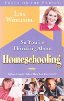 So You're Thinking About Homeschooling (SOL01655)