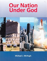 History 2: Our Nation Under God, text, tests, Teacher Manual (SOLAR08256)