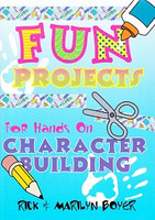 Fun Projects for Hands-On Character Building (WARD0033)