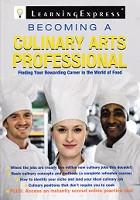 Becoming a Culinary Arts Professional