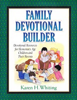 Family Devotional Builder, devotional resource
