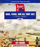 War, Peace, and All That Jazz, 1918-1945, Book 9, 2d ed.
