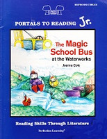 Magic School Bus at the Waterworks Study Guide