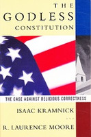 Godless Constitution: Case Against Religious Correctness