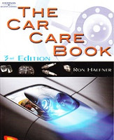 Car Care Book, 3d ed., text & LightUnits 1-5 Answer Key