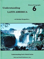 History & Geography 6: Understanding Latin America, Pupil