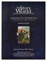 Story of the World, Activity Book Two: The Middle Ages