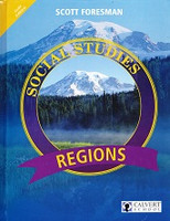 Scott Foresman Social Studies, Regions (Gold Edition)