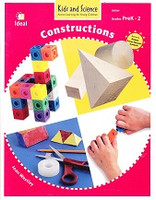 Constructions PreS-2nd, Active Learning for Young Children