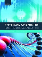 Physical Chemistry for the Life Sciences, 2d ed.